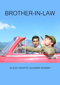 Affiche Brother-in-law