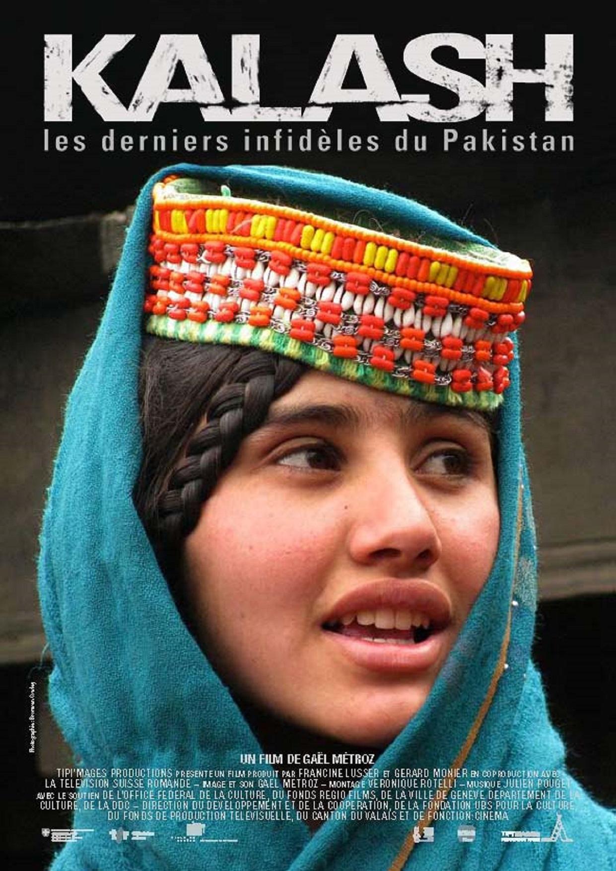 KALASH, les derniers infidèles du Pakistan