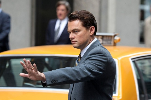 Photo The Wolf of Wall Street