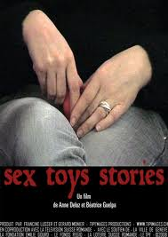 Sex Toys Stories