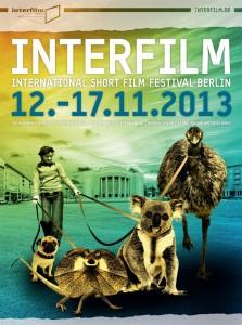 affiche interfilm
