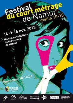 Le court-métrage de Tamer Ruggli à Namur